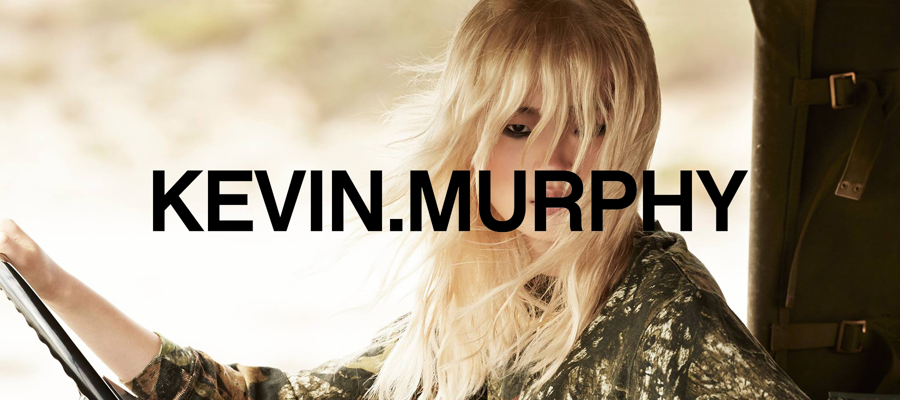 Kevin Murphy The Hair Dept